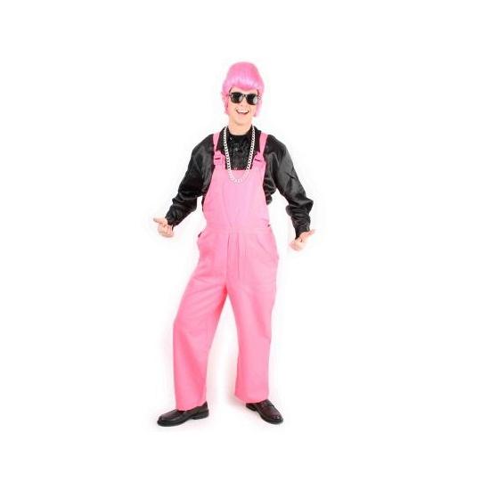 party tuinbroek roze bij kostuum voordeel altijd het voordeligst